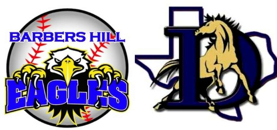 The Dayton Broncos and Lady Broncos will face long-time rival Barbers Hill in games Friday, April 11.
