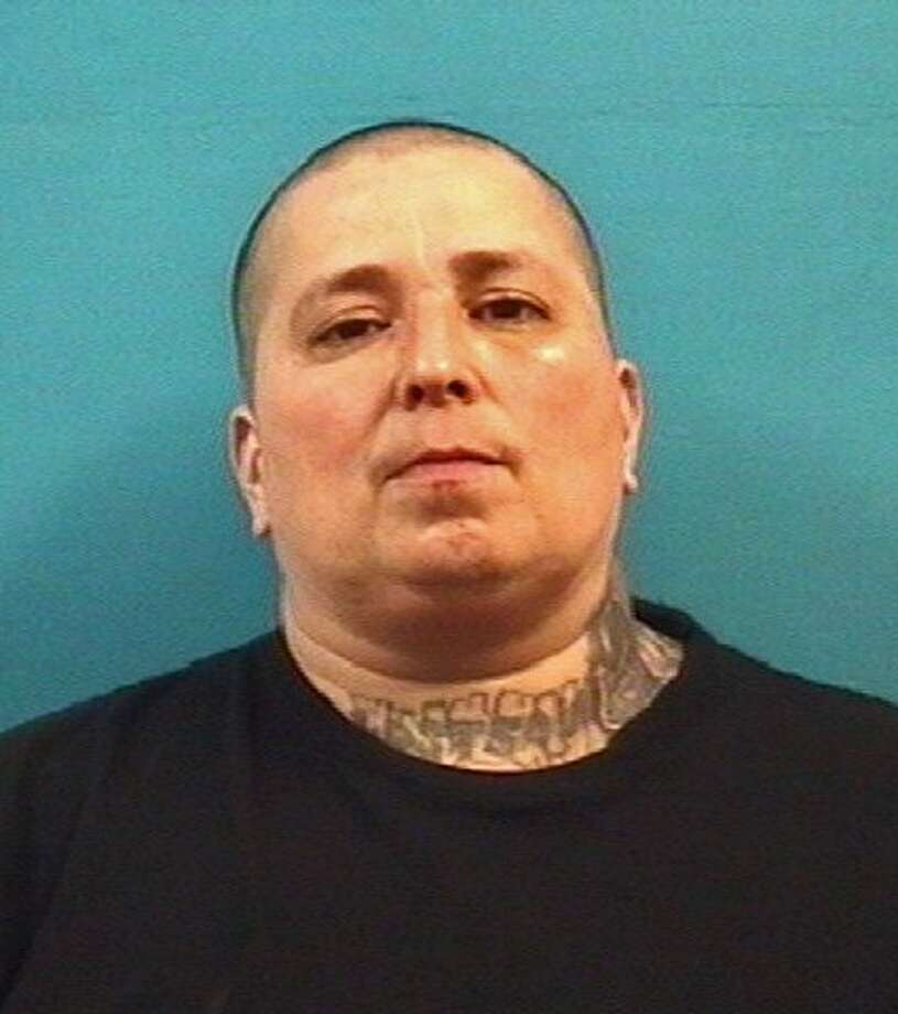A Houston woman remains in custody in the Brazoria County Jail on felony assault charges following a bar room brawl in Pearland that sent one man to the hospital with serious knife wounds recently. According to Pearland Police reports, Michelle Trevino, 45, was involved in an altercation at Cooter Brown's Bar located at 2816 Manvel Road on March 2. Based on witness statements and other evidence, detectives tracked down and arrested Trevino at Lone Star College where she is a student. Trevino was charged with second-degree felony charges of Aggravated Assault with a Deadly Weapon and is being held on $80,000 bail and other charges related to parole violations. Photo: Pearland Jail