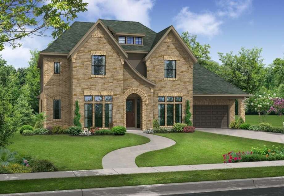 Newmark Homes will begin presales soon in Stonebrook Estates, a new gated enclave in Cypress near a section of the Grand Parkway opening next year. Photo: Submitted Photo