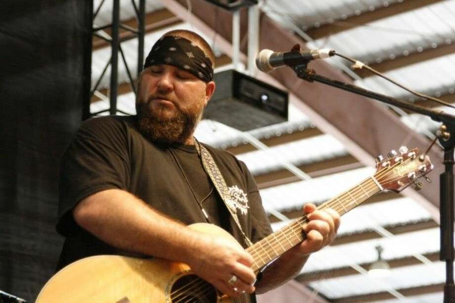 CureFest, an annual fundraising event in Humble March 28, 2015 set to feature Sundance Head.