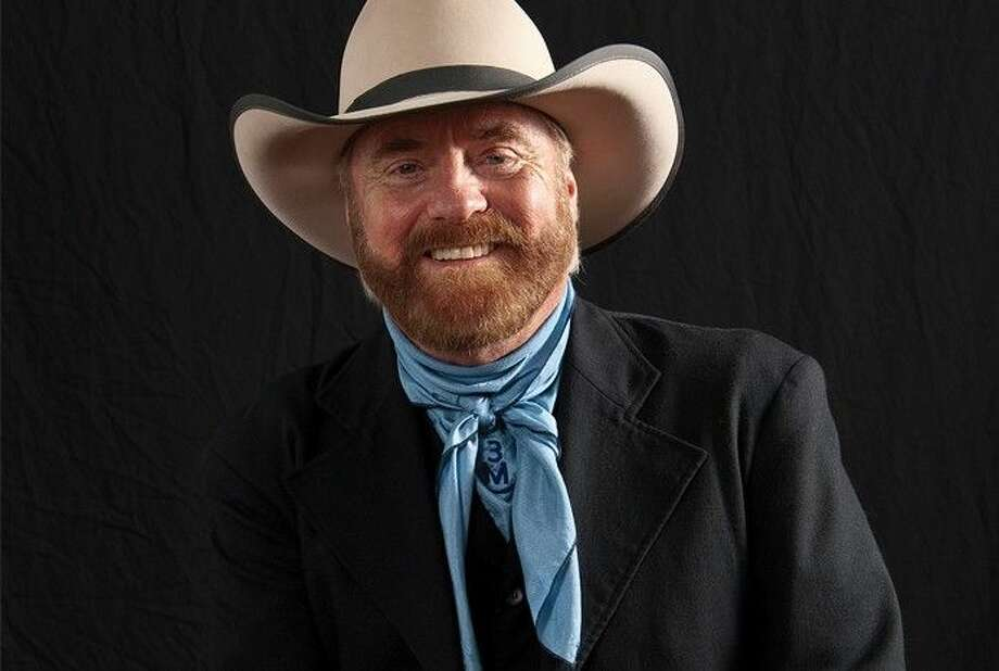 Michael Martin Murphey at Dosey Doe Friday - Houston Chronicle