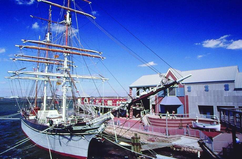 The Texas Seaport Museum isn't just home to the Official Tall Ship of Texas, it's soon to be host to Spring Breakers with activities planned for visiting youth on numerous sea and ship related topics.