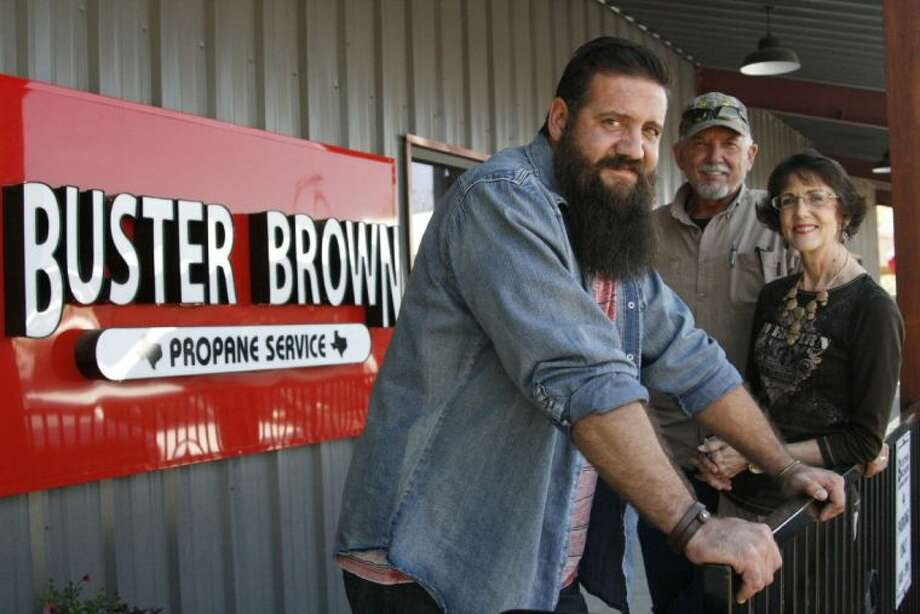 This was the seventh year for the partnership with the Houston Livestock Show & Rodeo which was helped Buster Brown earn more name recognition and continue to grow their business from its humble beginnings.