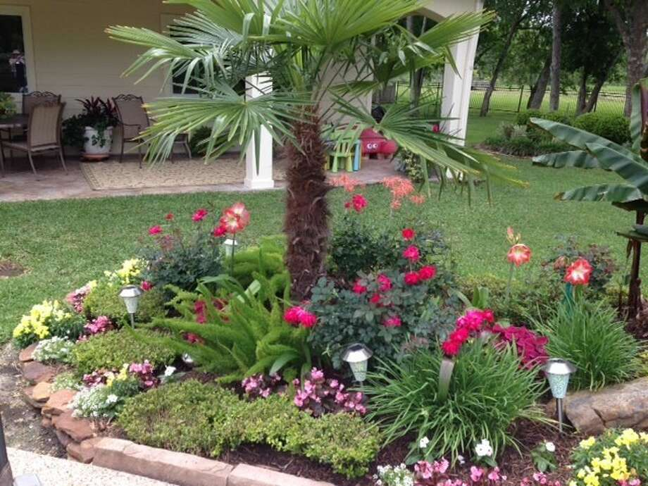 """The 22nd Annual Spring Flower Show and """"Through the Garden Gate"""" garden tour will be presented by the Heritage Gardeners of Friendswood this year on Saturday, April 26 and Sunday, April 27."""