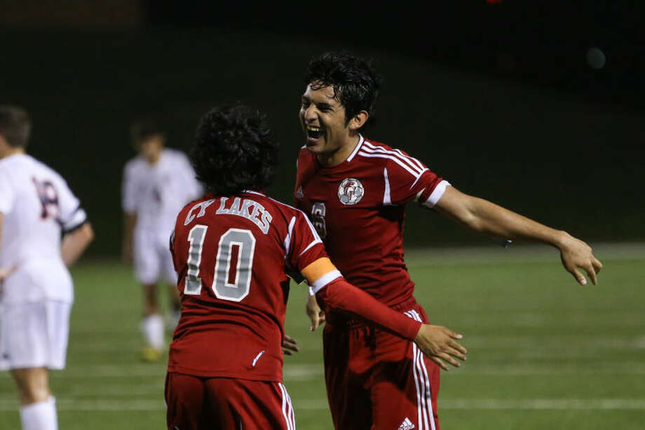 8. Cy Springs and Cy Lakes boys soccer make regional tournament for first time ever