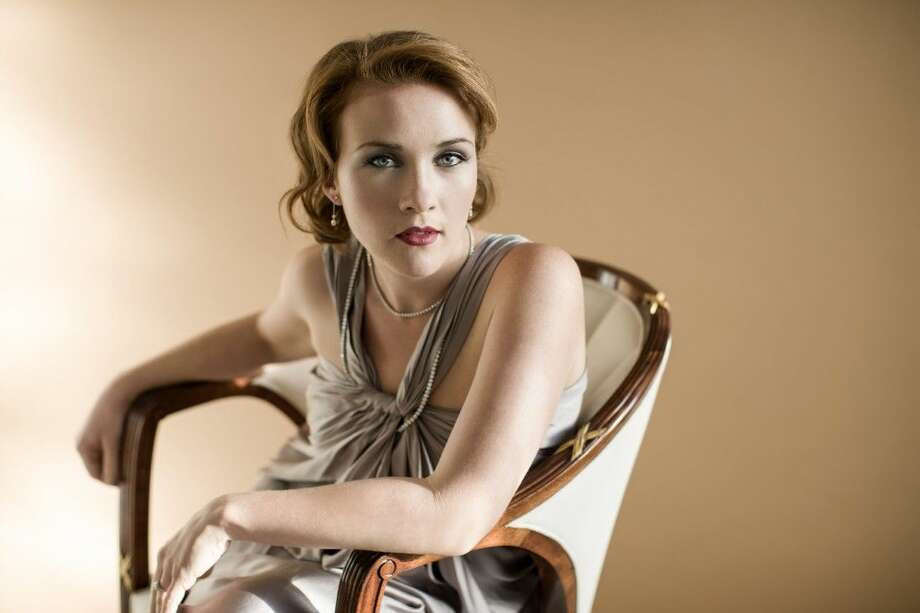 Verdi's Requiem will feature Grammy-Award winning mezzo-soprano and The Woodlands resident Sasha Cooke.