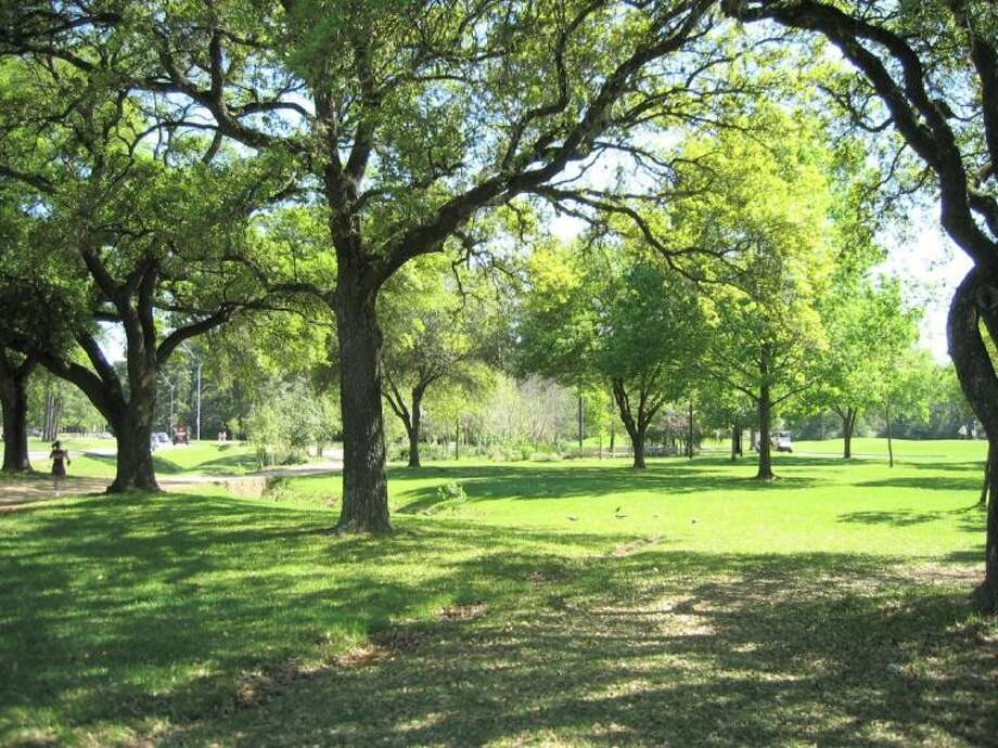 The public is invited to an April 16 open house to provide input on a Memorial Park Master Plan. Photo: Submitted