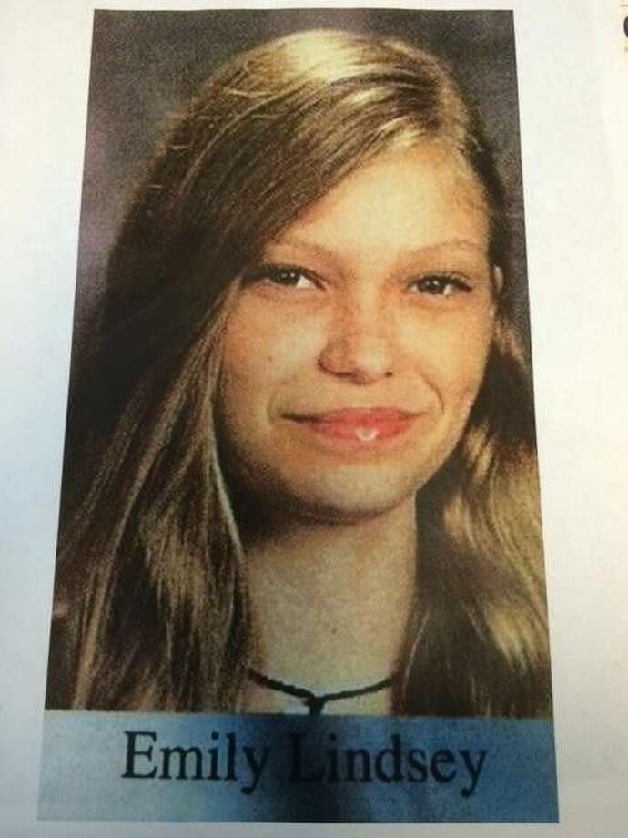 A 16-year-old girl reported missing Thursday (March 12) has been found according to Pearland Police officials. The girl, identified as Emily Lindsey was located along with a man who reportedly fled with the girl in Cameron, a small town approximately 155 miles northwest of Pearland. Photo: Pearland Police