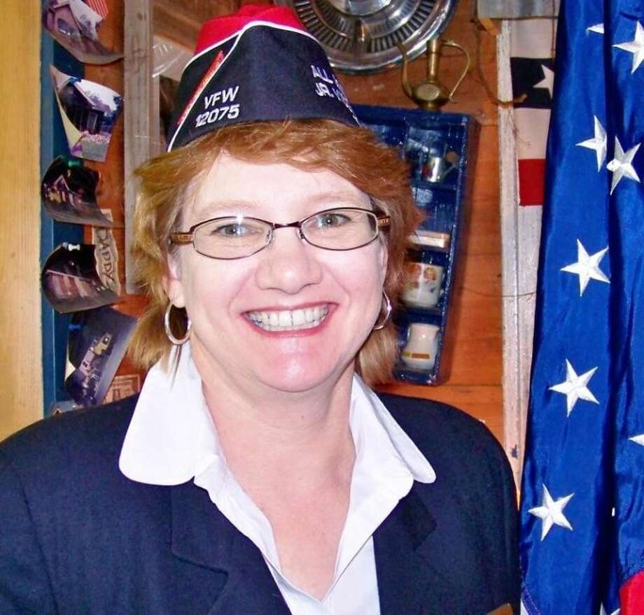 Lisa Howard, an Atascocita resident, was elected Post Commander for Veterans of Foreign Wars Post 12075 for the 2014-2015 term during the Post's April meeting.