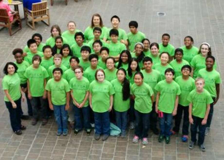 tmsca middle school state meet