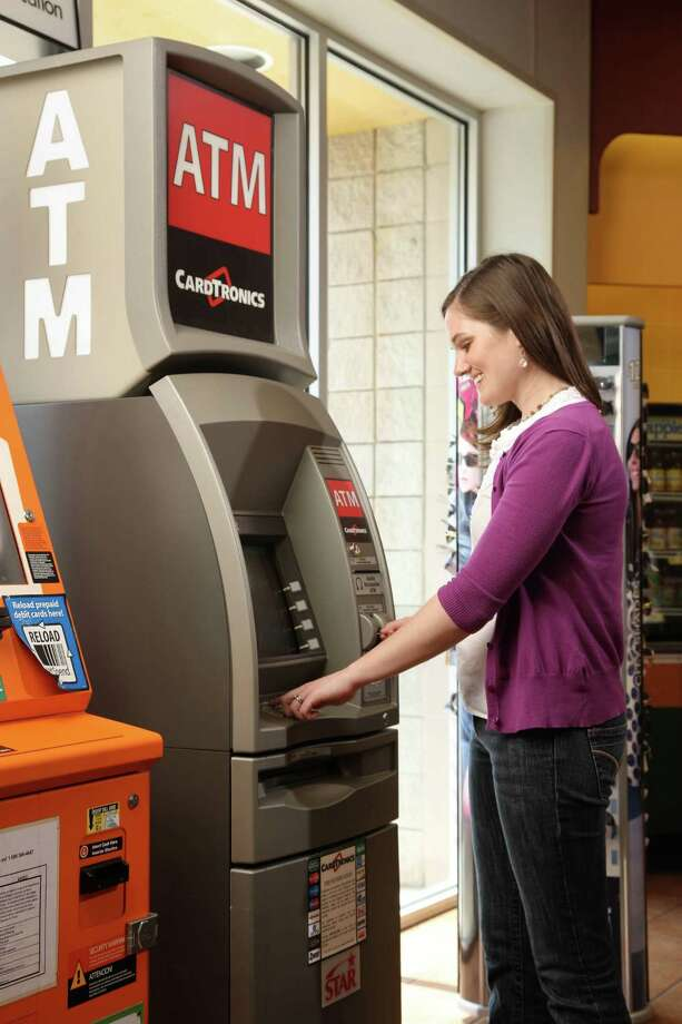 Cardtronics is acquiring an ATM services provider that will help it expand in Australia. / handout