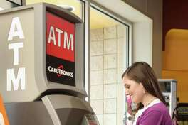 Cardtronics is acquiring an ATM services provider that will help it expand in Australia.