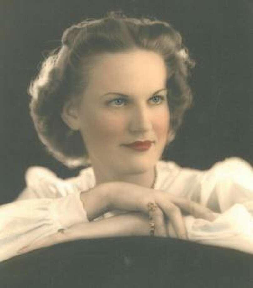Cope, Edyth Louise Larson