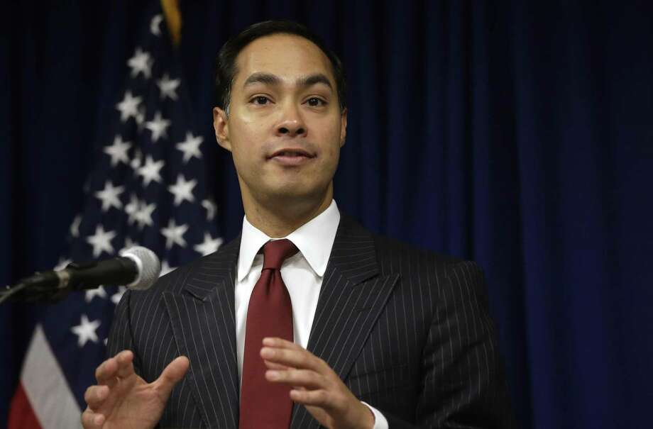 Last week, Obama's Housing and Urban Development secretary, Julián Castro, said the FHA would cut its annual fee for most borrowers. The cut would have reduced the annual premium for someone borrowing $200,000 by $500 in the first year. The administration didn't consult Trump's team before the announcement. Photo: Steven Senne /Associated Press / AP