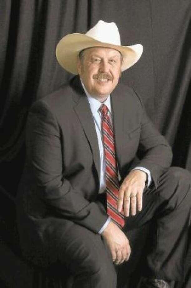 State Representative Cecil Bell, Jr.