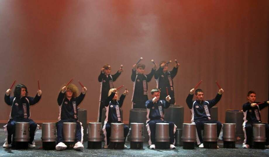 Cypress Creek FACE is proud to present Percussion One at 6 p.m. on Saturday, April 18, at The Centrum. Photo: Submitted