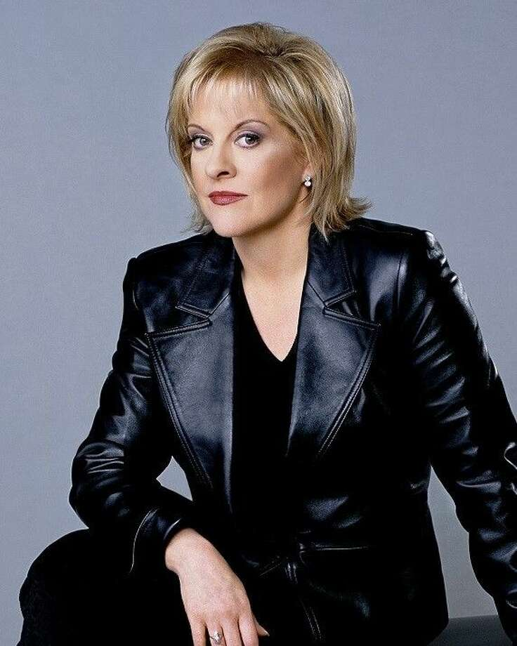 Nancy Grace, Houston Ultimate Women's Expo Keynote Speaker