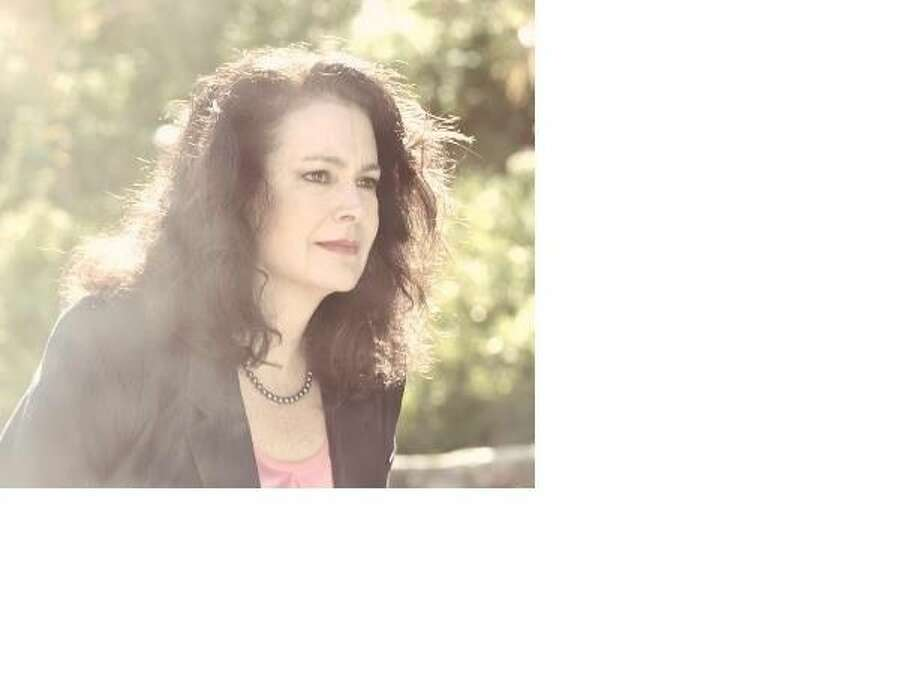 """Sean Young as """"Sweetness"""" in """"Leaves of the Tree."""""""
