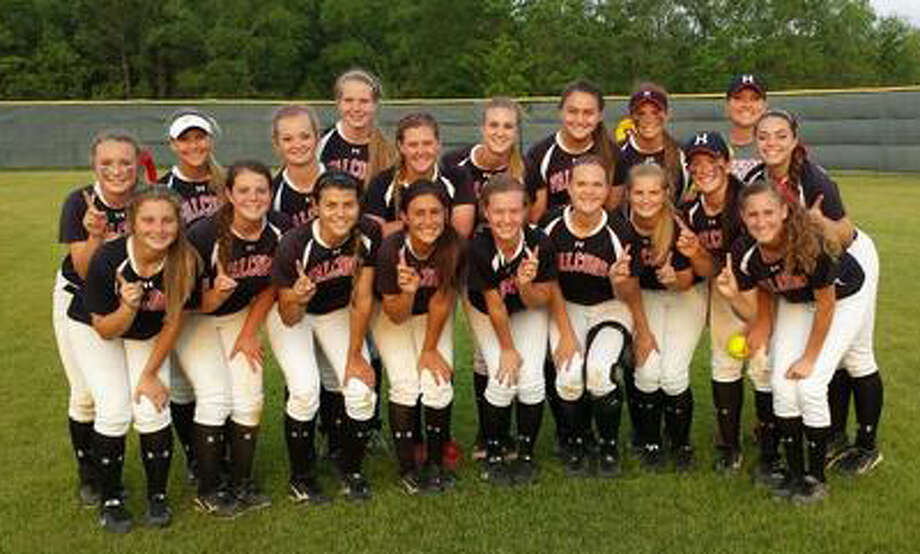 Huffman swept Silsbee in the bi-district playoffs with a 6-0 win on Saturday.