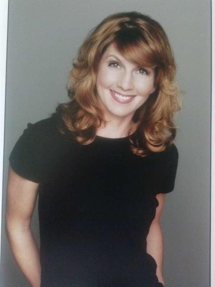 Paula Engel Nielsen will kick off her six-week acting course, the Actors Studio of Kingwood, May 4, 2015.