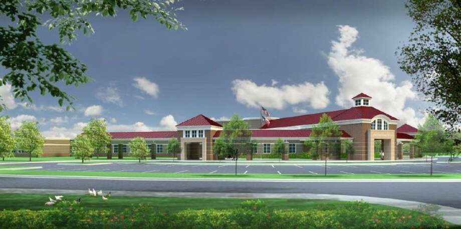 A rendering of French Elementary.