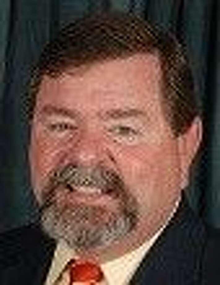 Oak Ridge North Mayor Jim Kuykendall