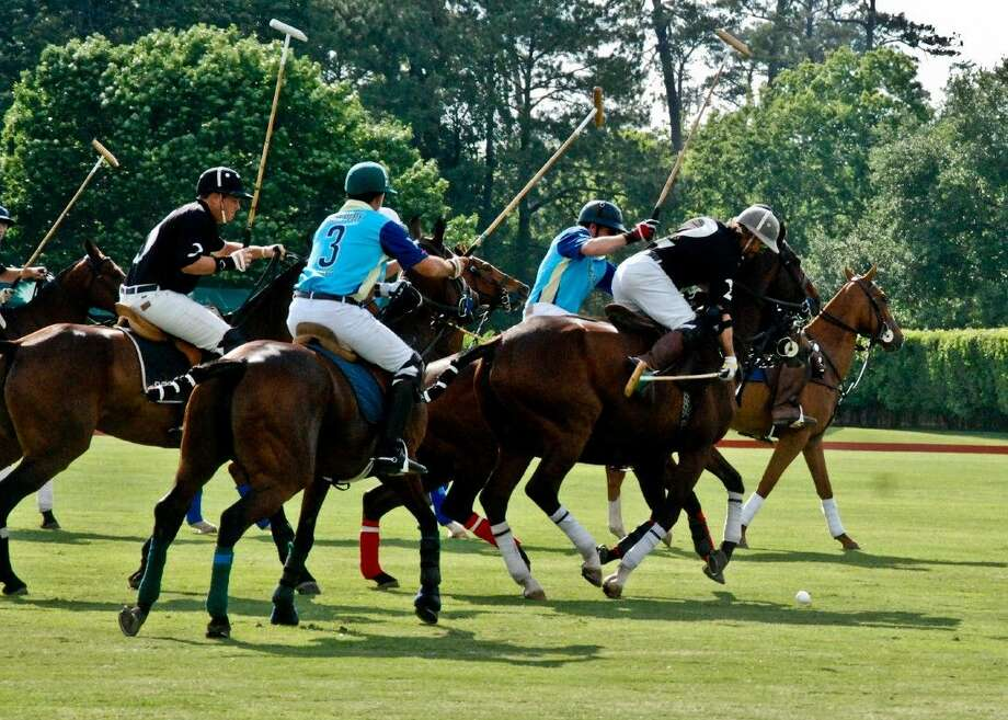 The Health Museum will host its seventh Annual Triple Crown Polo Match on Sunday, May 31 from 4:30 — 7 p.m. at The Houston Polo Club located at 8552 Memorial Drive, 77024.