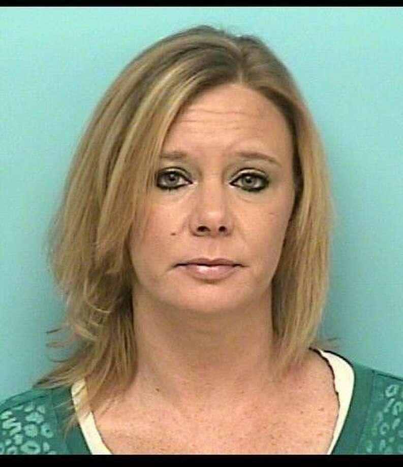 "METZ, Krista DoneleWhite/Female DOB: 05-17-1972 Height: 5'06"" Weight: 125 lbs. Hair: Blonde Eyes: Green Warrant: #131010704 Motion to Revoke DWI w/ Child Under 15 YOA LKA: N. Loop 336, Conroe."