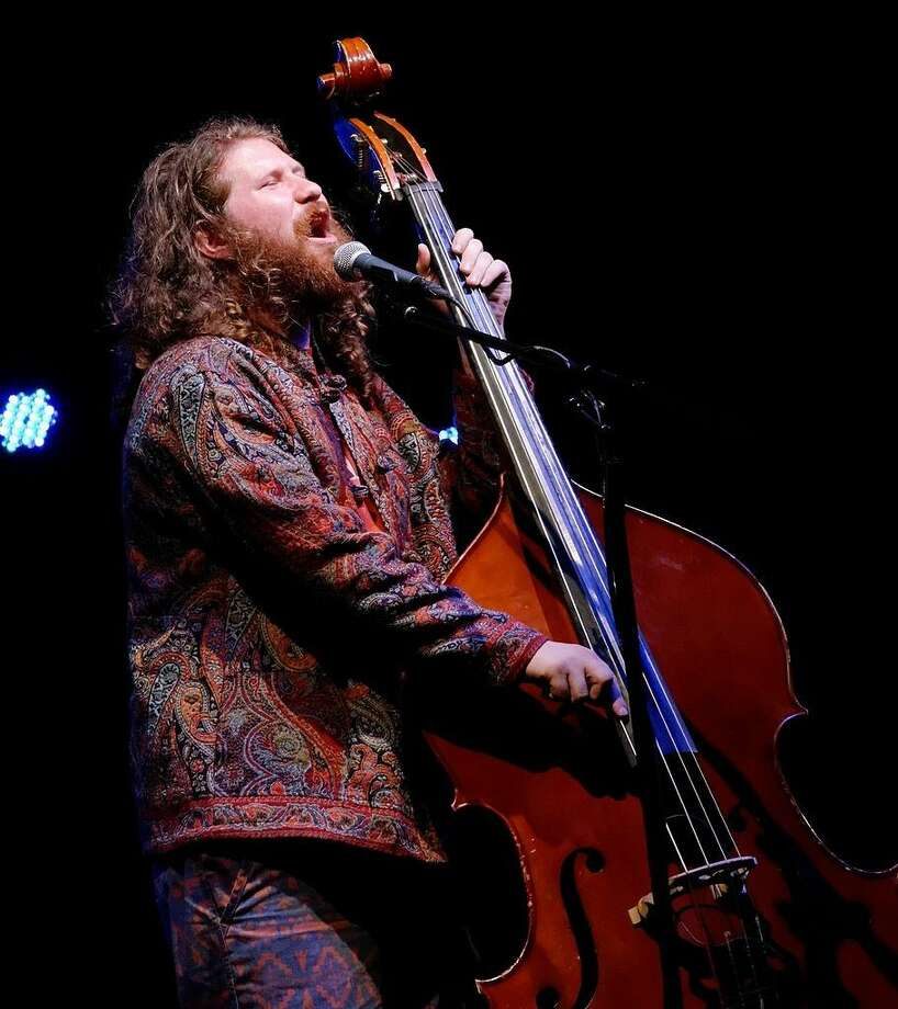 Casey Abrams will perform live next month at the Lee College Performing Arts Center (PAC).