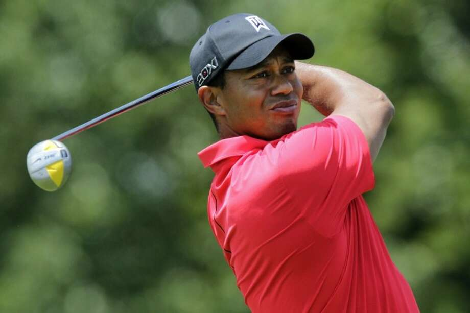 Tiger Woods Design will design an 18-hole golf course in Montgomery called Bluejacket National.