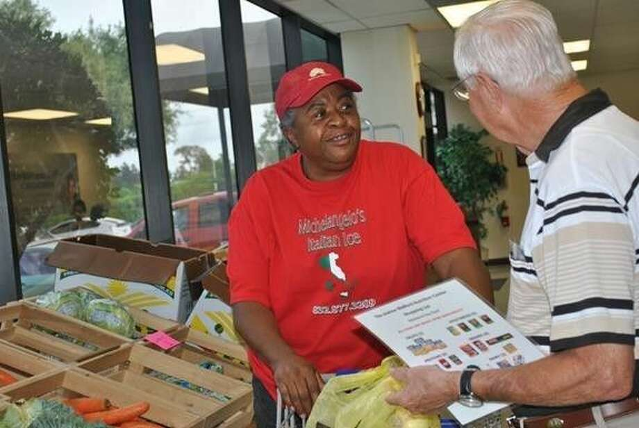 "The ""Survival Over Summer"" Food Drive will benefit more than 1,000 people served each month by the Joanne Watford Nutrition Center at Northwest Assistance Ministries."