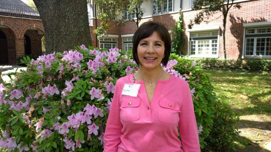 Eleven-year volunteer, Debbie Hoelscher, has been named volunteer of the year by Houston Hospice. As a nonprofit organization, Houston Hospice relies upon over 300 volunteers to help set the tone for the compassionate care patients and families receive.