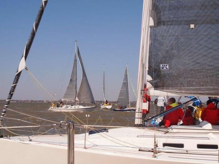 Lakewood Yacht Club's Shoe Race Committee Chairman Dwight Bengtson announced that Caliche Puerto Rican Rum is the naming sponsor of the 32nd Annual Shoe Race to be held over the weekend of May 17-18.