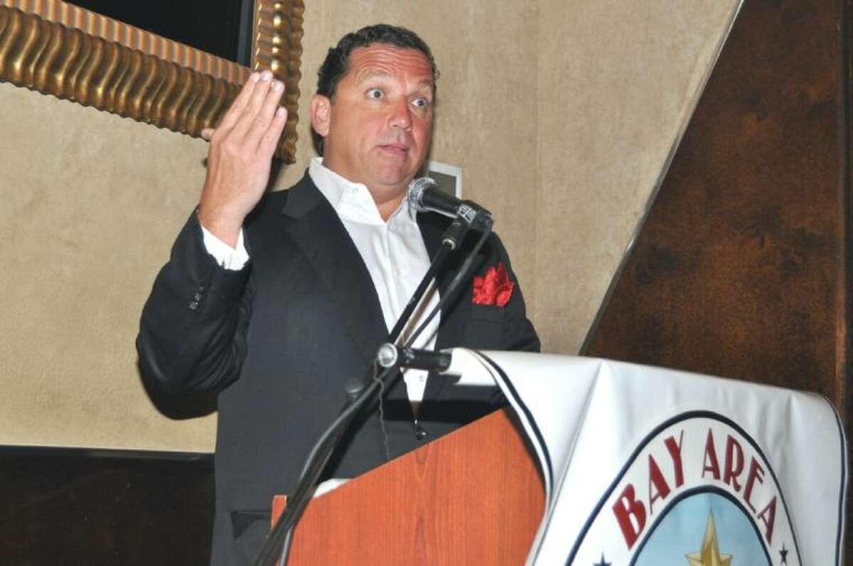 Outdoing Harris County DA Devon Anderson dismissed a drunken-driving case against attorney Tony Buzbee.