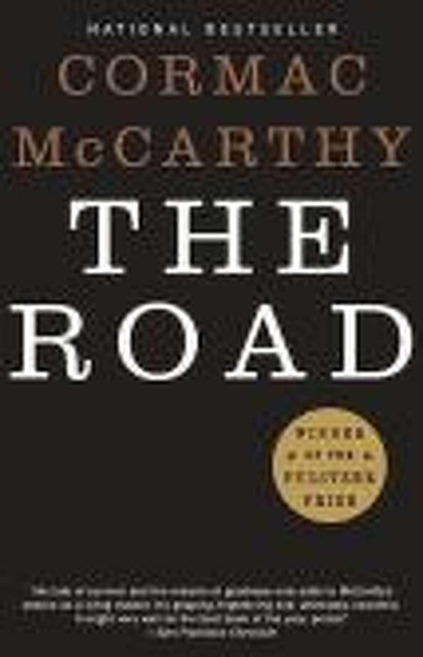 The Roadby CormacMcCarthy, theMayselection of the Sugar Land Book Break atSugar Land Branch Library Thursday, May 8. Photo: Image Courtesy Fort Bend County Libraries