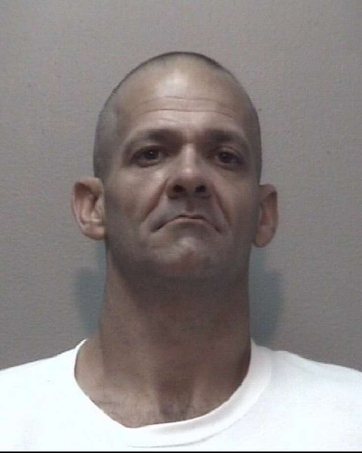 Houston-resident Clark Jack Driver, 40, was arrested by Webster Police and charged with felony drug possession on April 4.