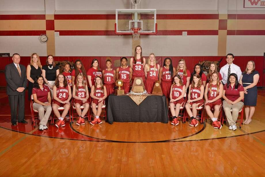 The Cypress Woods High School girls' basketball team will be recognized with the Army National Guard national ranking trophy during the ninth annual MaxPreps Basketball Tour of Champions on April 28.
