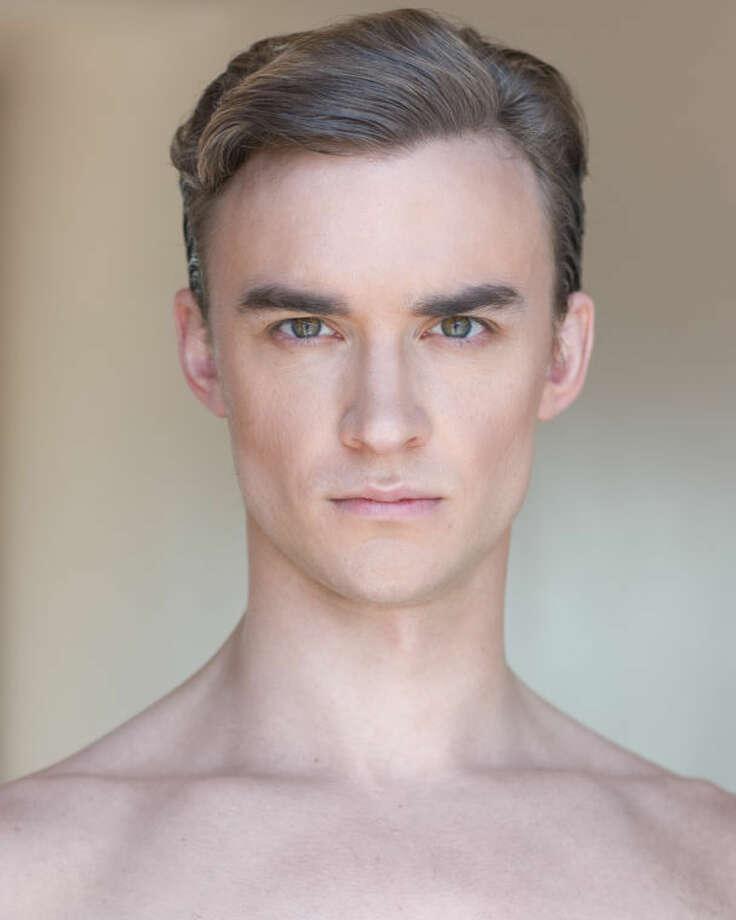 Jared Matthews