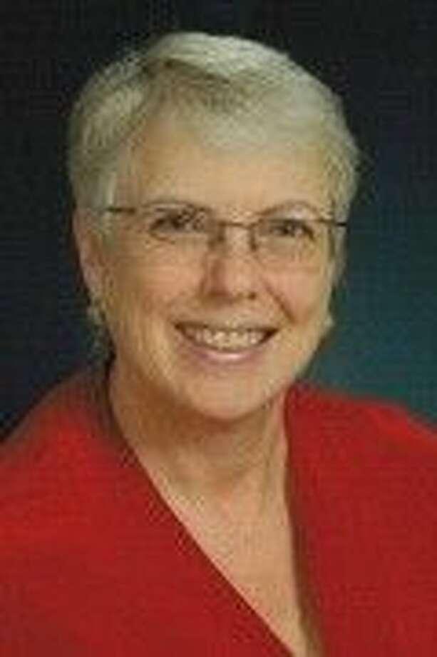 Elaine Wiant