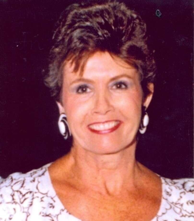 WOOD, Patricia Ann (Barker)