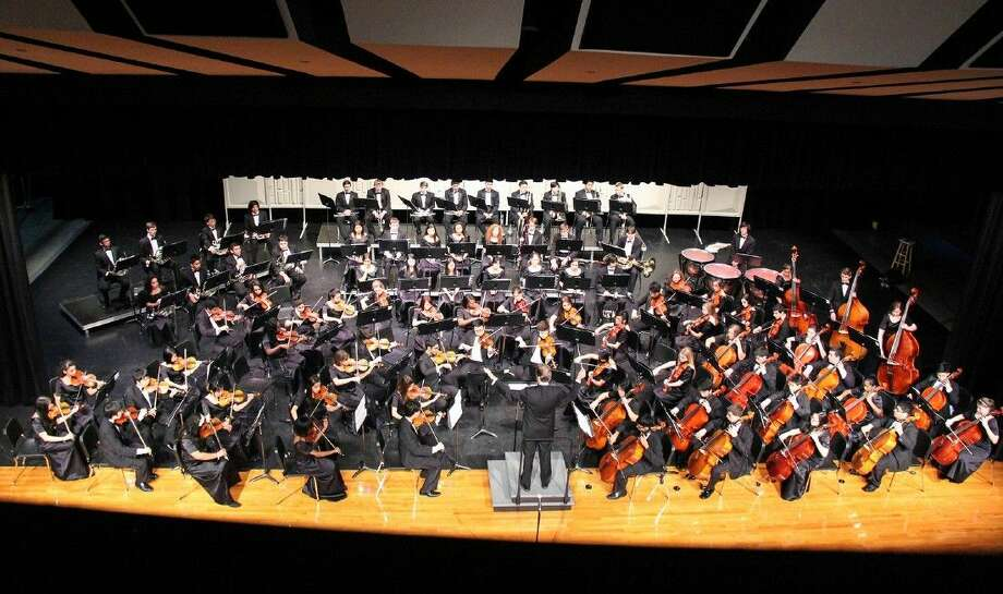 The Cypress Ridge symphony orchestra is among six international high school orchestras that will perform at the 69th annual Midwest Clinic, an international band and orchestra conference, in Westmont, Ill., Dec. 16-19.