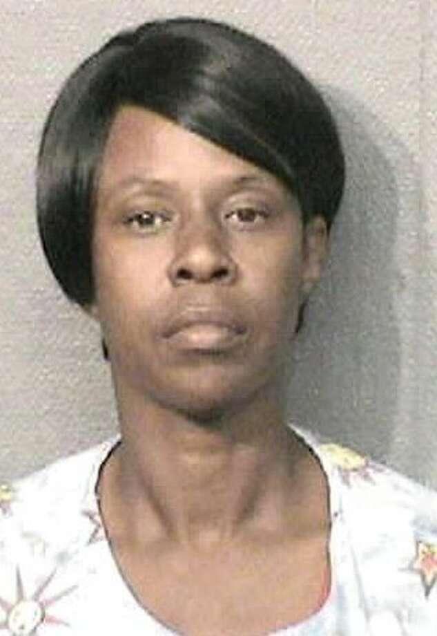 Sandra F. Berry (b/f, 45)