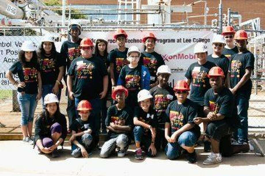 EnergyVenture Camp is one of several activities being offered this summer through the Kids at College program at Lee College. Parents are invited to take a sneak peek at the Summer 2015 Kids at College classes at a preview event set for May 2.