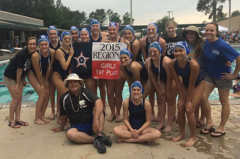 The Cypress Creek girls' water polo qualified for the state tournament after placing first in the TISCA Region 2 Water Polo Tournament.