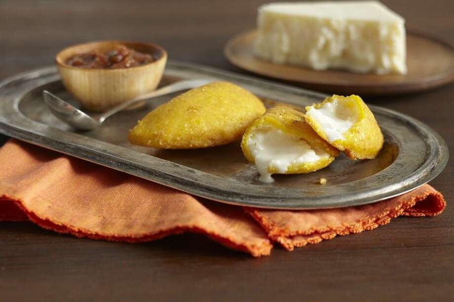 Pollo Tropical just released their newest dish, Tangy Pineapple Chicken and Cheese Empanadas on Monday.