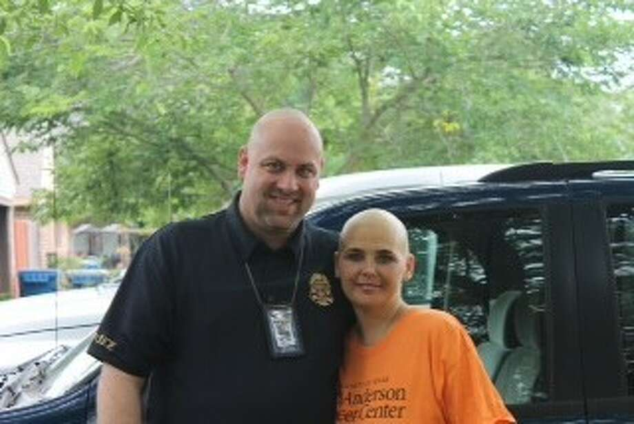 Sunday, May 18, 2014 friends and family of Christina Johnson Tessier will host a beneift for Christina. She was diagnosed with Acute Lymphblastic Leukemia after marrying her husband Eddy.