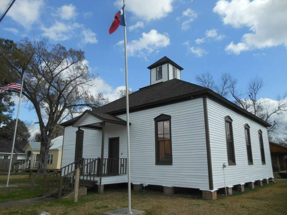 The Dayton Old School Museum was saved from demolition by the Dayton Historical Society. When the Society acquired the building, it had been condemned by the city. Now fully restored, the Old School is considered a recorded Texas Historic Landmark.