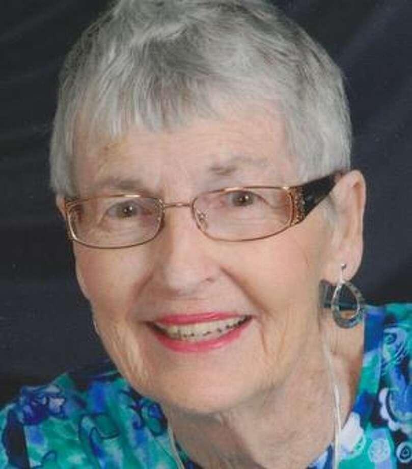 O'Brien, Patricia