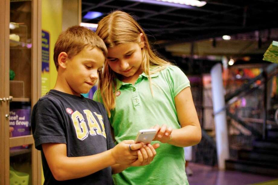 "The Children's Museum of Houston (CMH) is ""appy"" to announce the debut of a museum app."