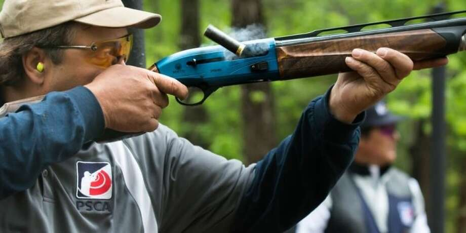 The Professional Sporting Clays Association (PSCA) Tour hosts a televised event scheduled for May 31-June 1 at American Shooting Centers in Houston. Photo: Submitted Photo